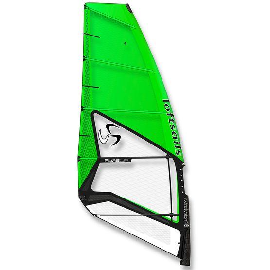 LOFTSAILS Żagiel windsurfingowy Purelip 2020
