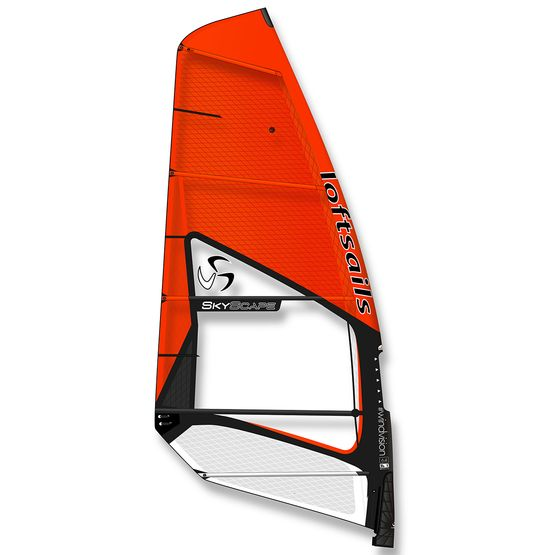 LOFTSAILS Żagiel windsurfingowy Skyscape 2020