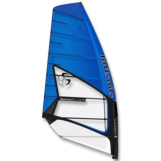 LOFTSAILS Żagiel windsurfingowy SWITCHBLADE 2020