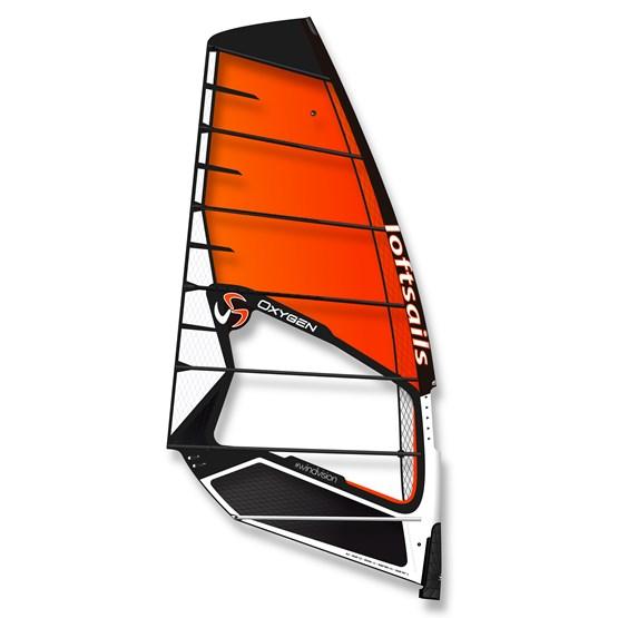LOFTSAILS Żagiel windsurfingowy Oxygen 2021