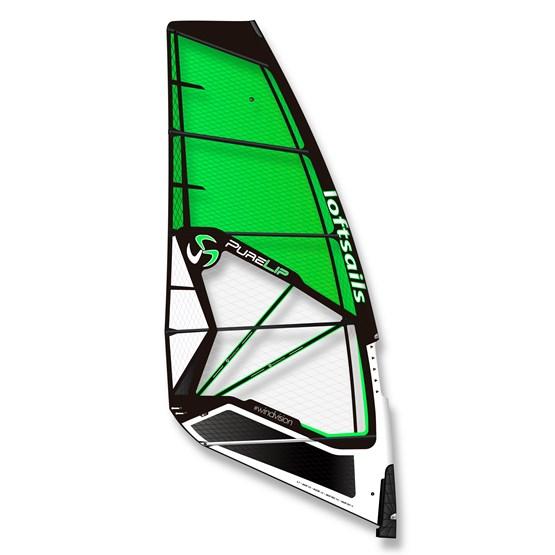 LOFTSAILS Windsurf sail Purelip 2021