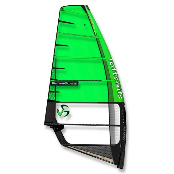 LOFTSAILS Żagiel windsurfingowy Racingblade 2021