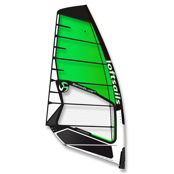 LOFTSAILS Żagiel windsurfingowy Switchblade 2021