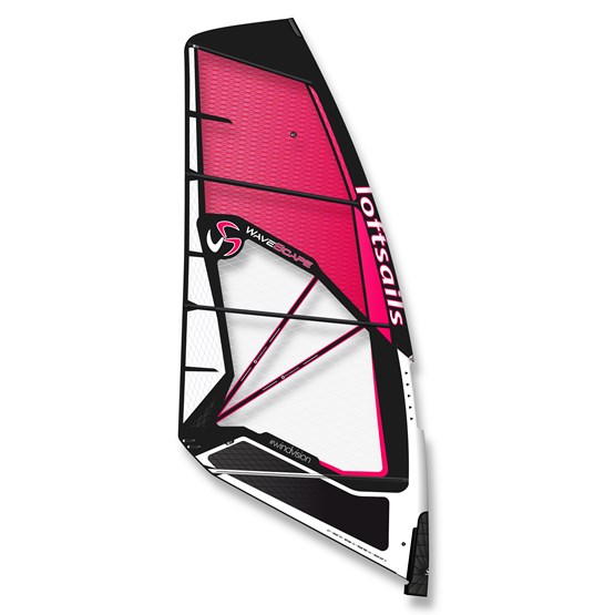 LOFTSAILS Windsurf sail Wavescape 2021