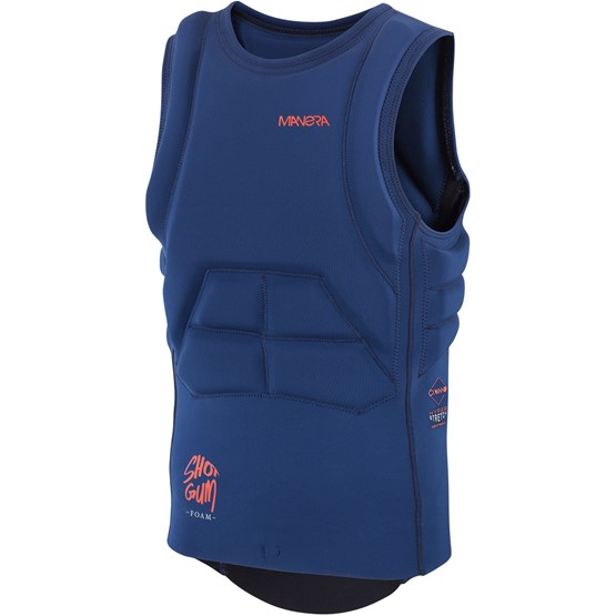MANERA Kamizelka ochronna Impact Vest Blue
