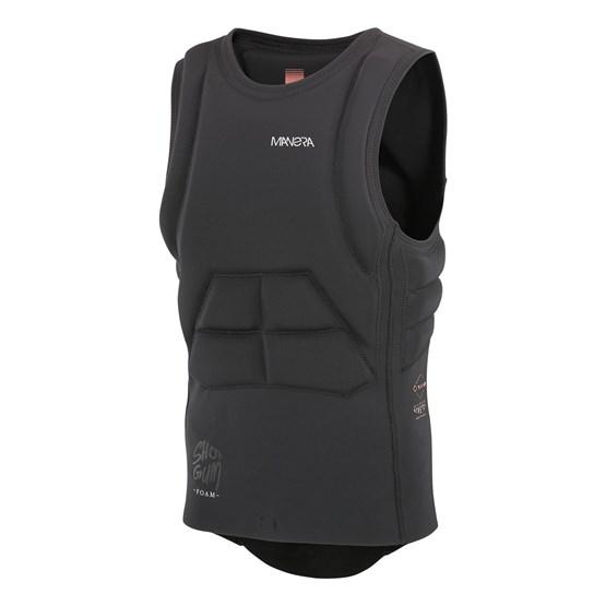 MANERA Impact Vest Black
