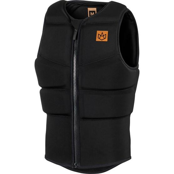 MANERA Boom Vest Black