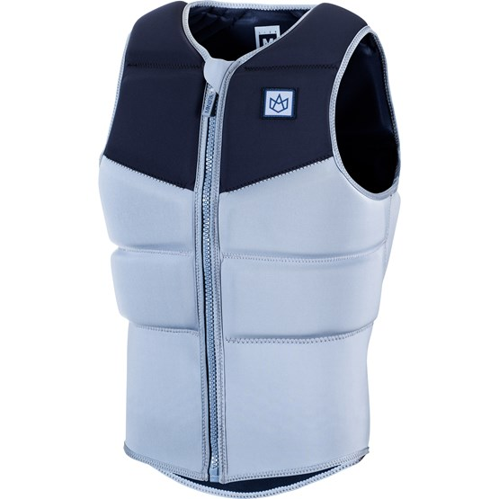 MANERA Boom Vest Slate Black/Alloy Blue