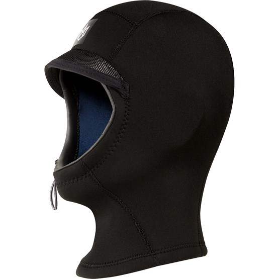 MANERA Neoprene hood X10D Black