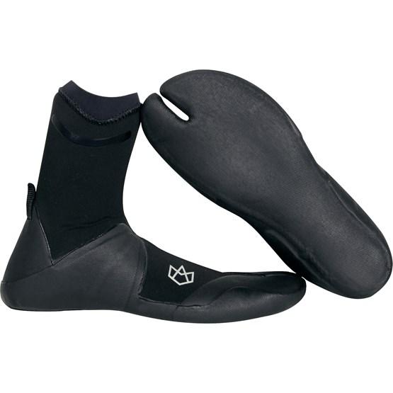 MANERA Neoprene boots X10D 3mm Black