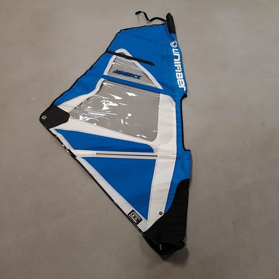 MAVERICK Windsurf Sail dacron Junior Sail HD (PRE-PRODUCTION)