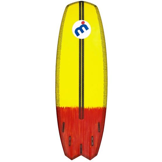 MISTRAL Deska SUP/SURF WAVE SQUAB 7'2 / 7'6 / 7'10