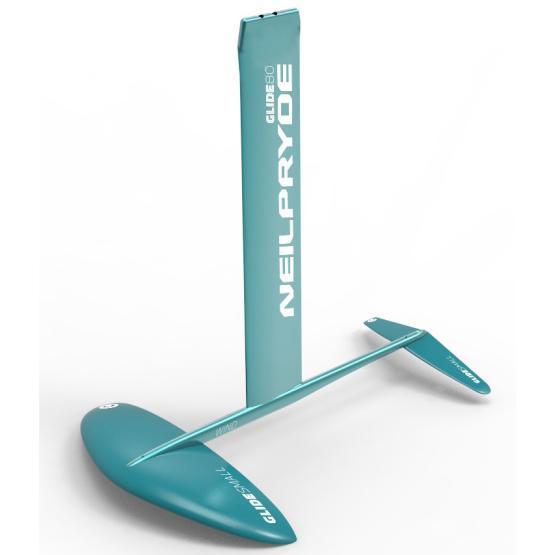 NEILPRYDE Glide Wind Alu Foil Deep Tuttle 2020
