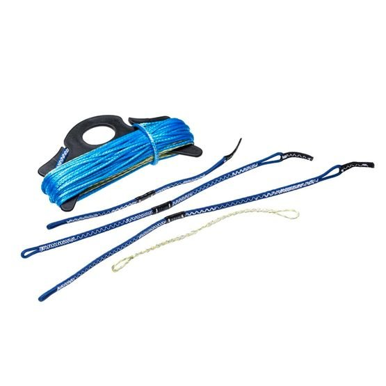 NORTH KITEBOARDING 5th Element Upgrade Kit - piąta linka do baru Click