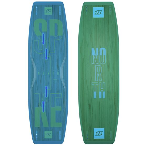 NORTH KITEBOARDING Board Spike 2018
