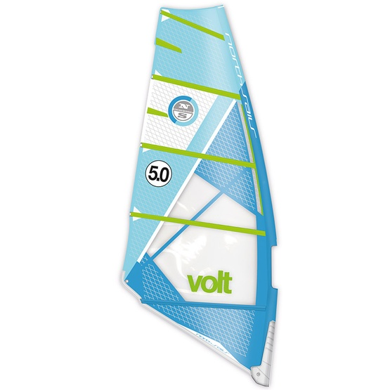 NORTH SAILS Żagiel windsurfingowy VOLT 2017