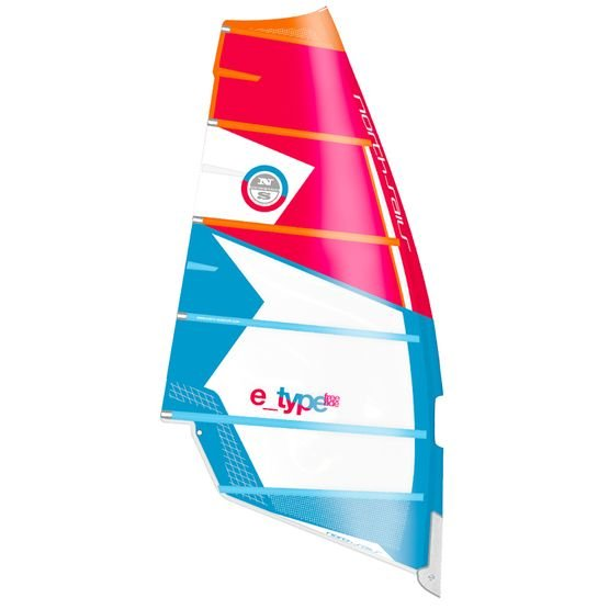 NORTH SAILS Windsurf sail E_TYPE 2018