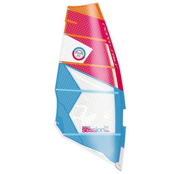 NORTH SAILS Żagiel windsurfingowy SUPER SESSION HD 2018