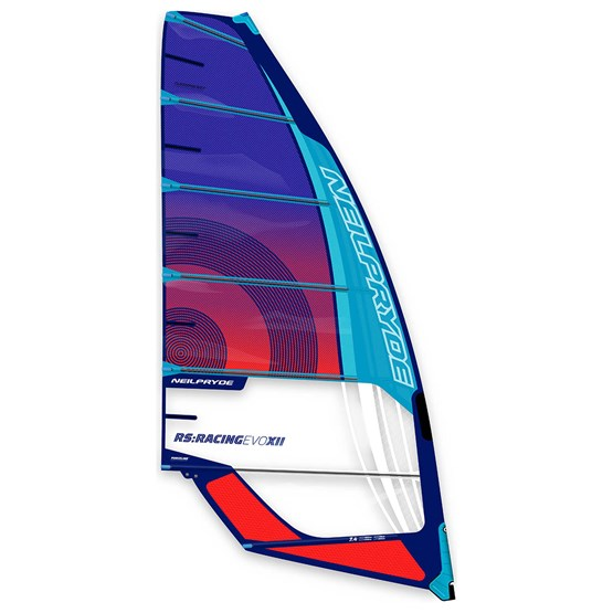 NEILPRYDE Żagiel windsurfingowy RS Racing Evo XII 2021