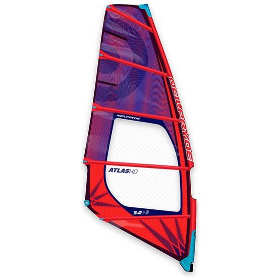 NEILPRYDE Żagiel windsurfingowy Atlas HD 2021