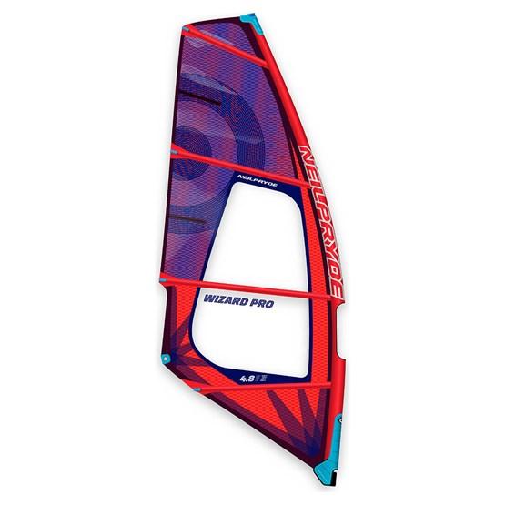 NEILPRYDE Żagiel windsurfingowy Wizard 2021