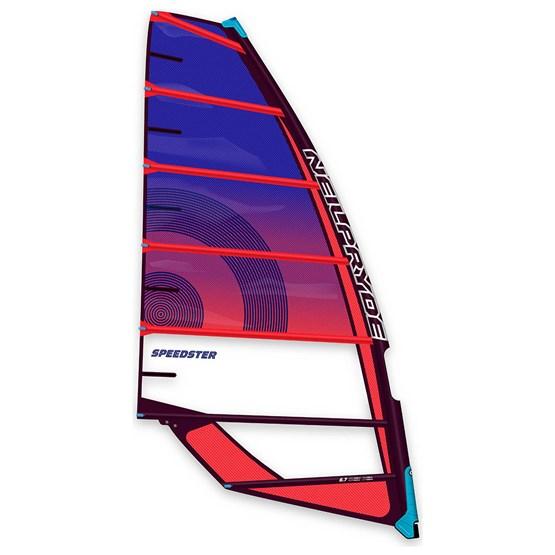 NEILPRYDE Żagiel windsurfingowy Speedster 2021