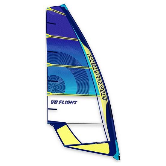 NEILPRYDE Żagiel windsurfingowy V8 Flight 2021