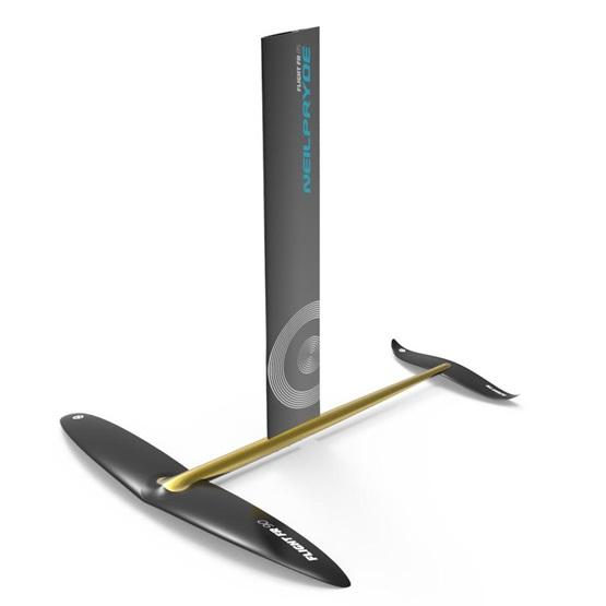 NEILPRYDE Windsurf foil Flight FR 2021