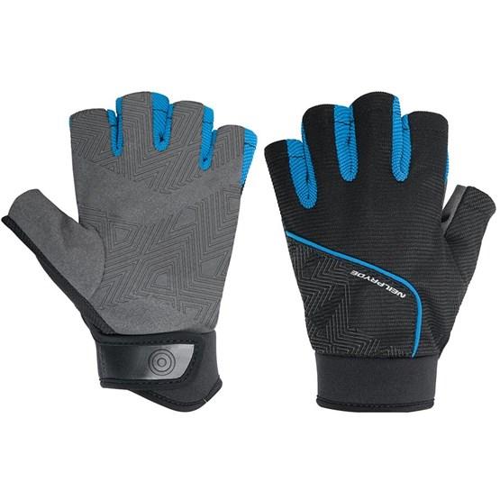 NEILPRYDE Gloves Halffinger Amara