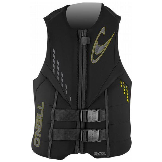 O'NEILL Protection and Buoyancy Vest REACTOR ISO 2019