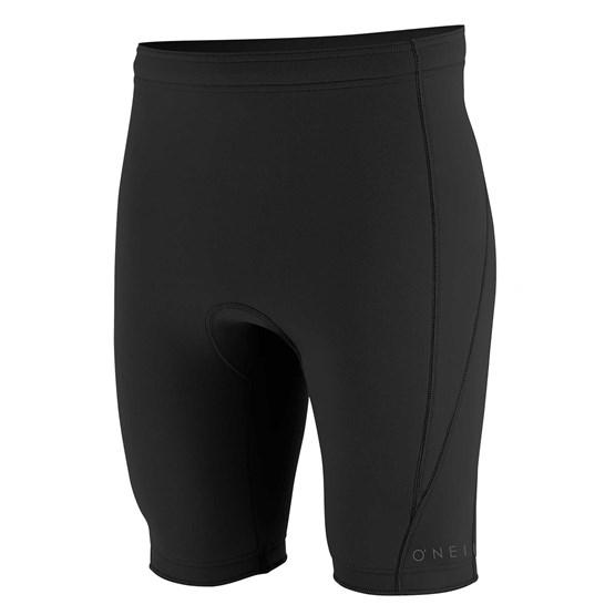 O'NEILL Reactor-2 1.5mm Shorts BLACK