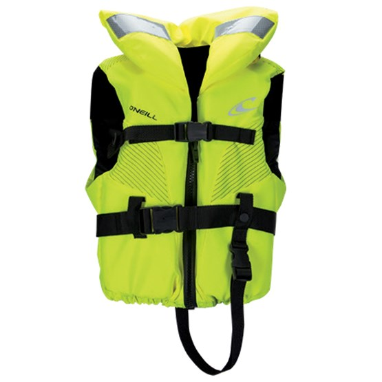 O'NEILL Buoyancy vest Child Superlite 100N ISO NEON YELLOW