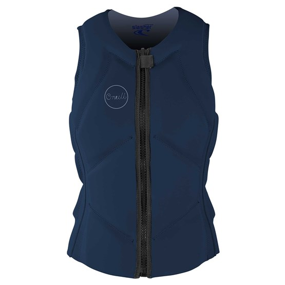 O'NEILL Womens protection vest Slasher B Comp ABYSS/MIST