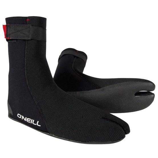 O'NEILL Buty neoprenowe Heat Ninja 3mm ST BLACK