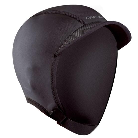 O'NEILL Kaptur neoprenowy Sport cap 2mm BLACK