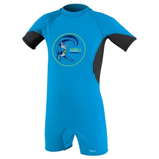 O'NEILL Kids suit O'Zone UV Spring - Boys SKY/BLACK/LIME