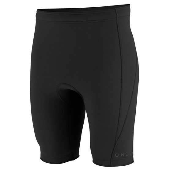 O'NEILL Youth Reactor-2 1.5mm shorts BLACK