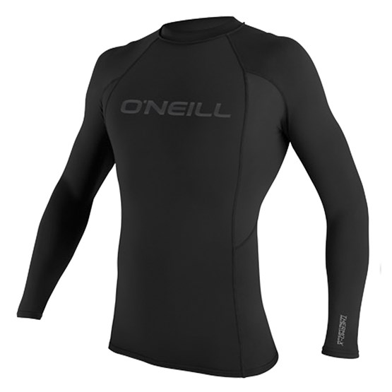 O'NEILL Youth top Youth Thermo-X L/S BLACK