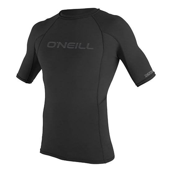 O'NEILL Top Thermo-X S/S mens BLACK