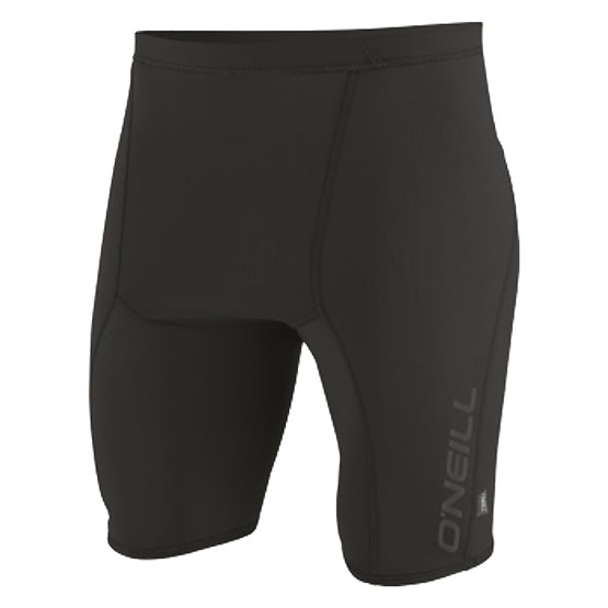O'NEILL Thermo-X mens shorts BLACK