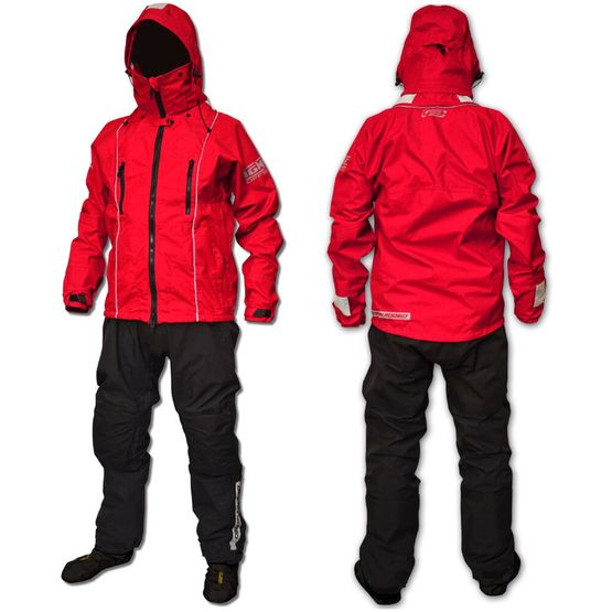 OCEAN RODEO Drysuit with hood IGNITE 2.0