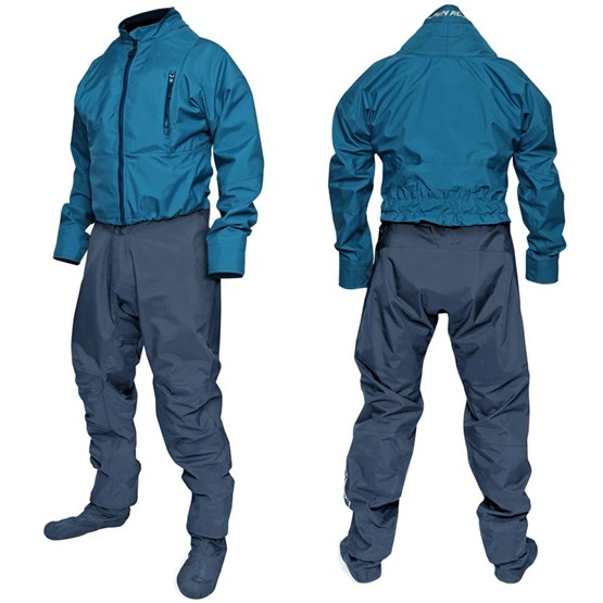 OCEAN RODEO Drysuit HEAT 3.0
