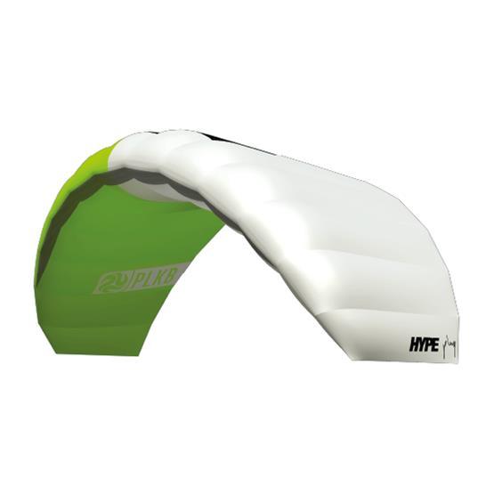 PLKB Trainer kite Hype Play + handles
