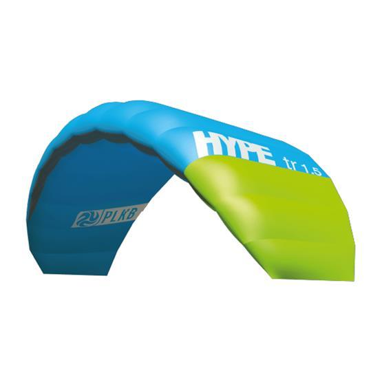 PLKB Trainer kite Hype TR + bar