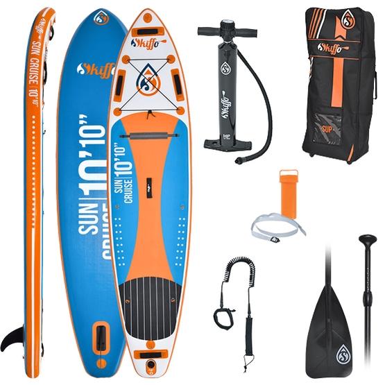 SKIFFO Inflatable SUP board SUN CRUISE