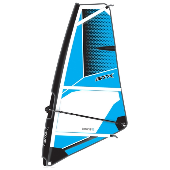 STX WindSUP Rig POWERHD MINI DACRON