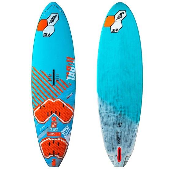 TABOU Windsurf Board 3S CLASSIC LTD 2019