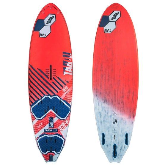 TABOU Windsurf Board 3S PLUS LTD 2019