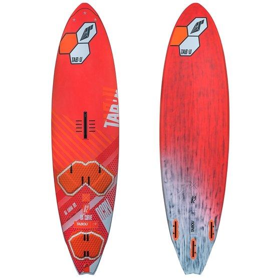TABOU Windsurf Board DA CURVE 2019