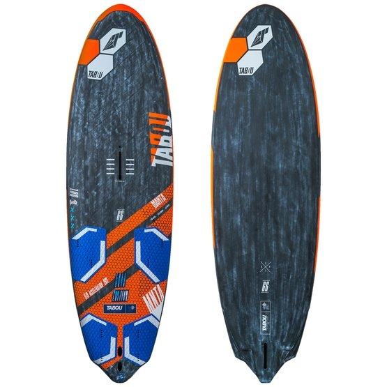 TABOU Windsurf Board MANTA 2019